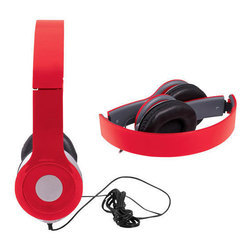 Promotional Foldable Headphones