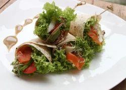 Multigrain Tortillas Wraps Cooked In Desi Ghee - Ultimate Nutritious Pack