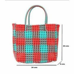 Voolex Grocery Plastic Wire Bag