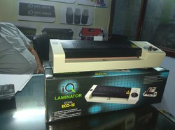 IQ ECO 12 Lamination Machine