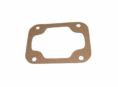 Rubber Cork Gasket Components | Grind Beck | Manufacturer in