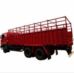 HDT Cargo