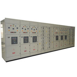 LT Distribution Panel, 5000 Amp, for Distribution Board