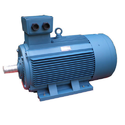 Three Phase Spdp Squirrel Cage Induction Motor, Power: 10-100 Kw