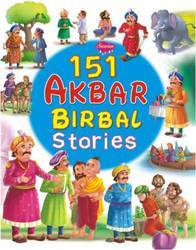 151 Akbar Birbal Stories Book