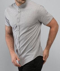 Pique Shirt- Short Sleeve