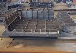 Floor Form Panel