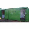 Bunk House Portable Toilets