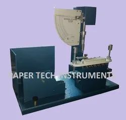 MANUAL PLY BOND TESTER