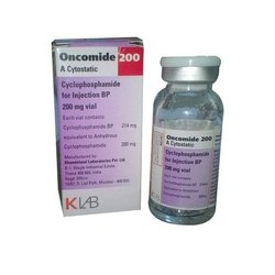 Cyclophosphamide Injection