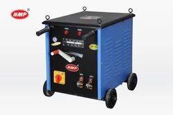 Heavy Duty Regulator Type Transformer Based ARC Welding Machine