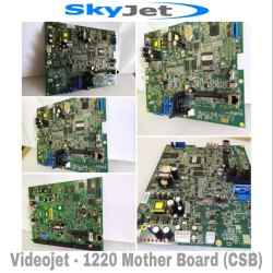 SkyJet - Videojet 1220 Mother Board (CSB)