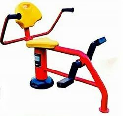 SNS 821 Cycling Outdoor Gym