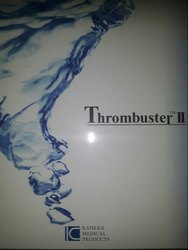 Thrombuster ''ll Aspiration Catheter Kaneka