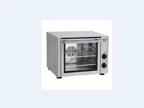 KARMA Automatic Convection Oven, Capacity: 4 Tray, Baking Capacity: 4 TRAYS