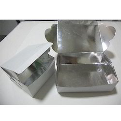 Foil Box to Food Delivery
