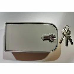 Shutter Key Selector Switch