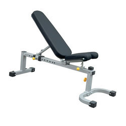 Non Weight Machines Cosco Flat / Incline Bench CS17