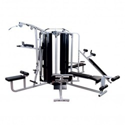 8 Station Unit Multi Gym Executive Cosco