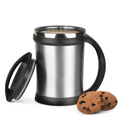 Power Plus Vacuumed Travel Mug