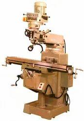 Precicut Milling Machines