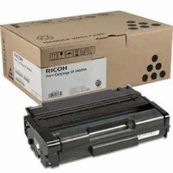 Ricoh 3510 Toner Cartridge Single Color Ink Toner  (Black)