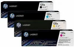 HP 131 ( Cf 210 ) Multi Toner Cartridge Pack Of 4