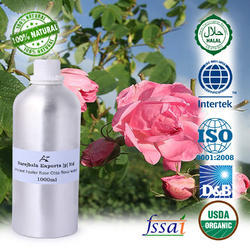 Rose Edward Hydrosol Oil