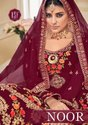 RSF Noor Sharara Type Salwar Kameez Catalog Collection at Textile Mall