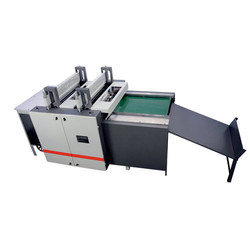 File Making Multi Max Machine