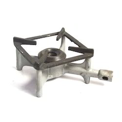 Cast Iron Canteen Gas Burners