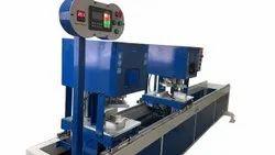 Seamless UPVC Welding Machine