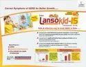 Lansoprazole 15 mg (Orally Disintegrating Dispersible)