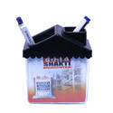 Birla Shakti Hut Pen Holder