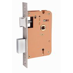 Mortise Lock Only Solid (KY)