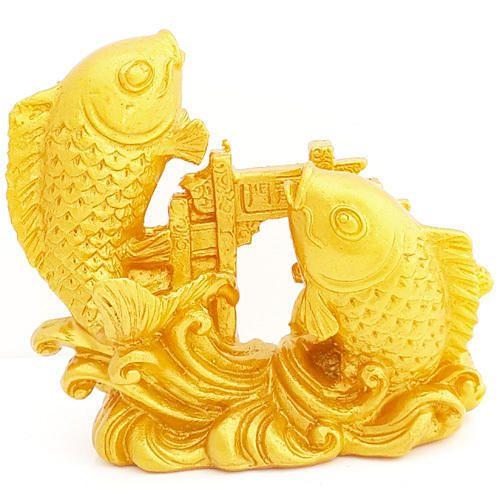 Dragon Carp Fish | Carp Fish Crossing Dragon Gate At Rs 423 Piece S Sector 18