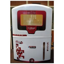 Ro+uv+uf+tds Aqua Fresh Ultra Smart Water Purifier, Storage Capacity: 10 L Tank Capacity, for Water Purification