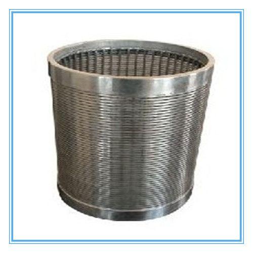 tin metal screen waste water treatment filter screen manufacturer from vadodara