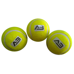 Lightweight Tennis Ball