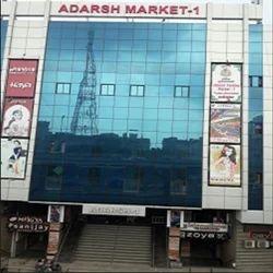 Aadarsh Market Surat