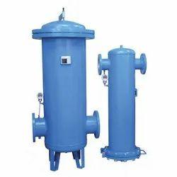 5000 CFM Compressed Air Filter