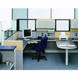 Office Furniture Dismantling Services