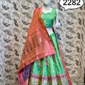 Bollywood Designer Lehenga Choli