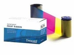 DataCard Printer Ribbon YMCKT