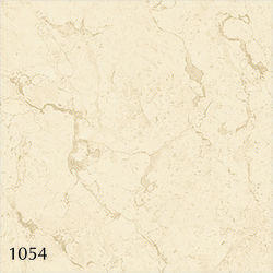Ivory Polished Glazed Vitrified Tile