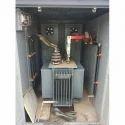 200 kVA Transformer