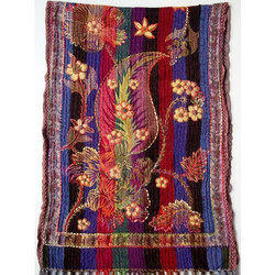 Embroidery Wool Shawls