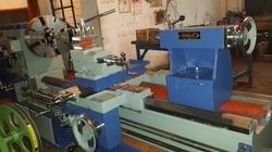 V Belt 10 Feet Lathe Machine