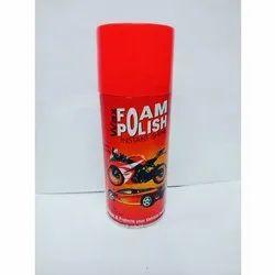 Foam Polish