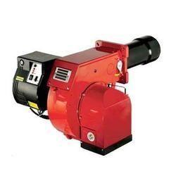 Cast Iron Industrial Gas Burner